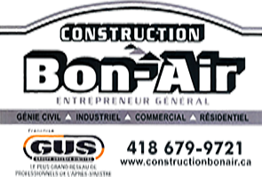 Construction Bon-Air
