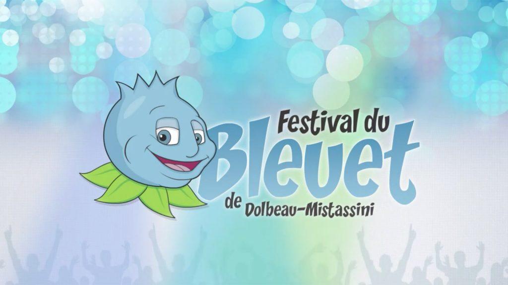 57e édition du Festival du Bleuet