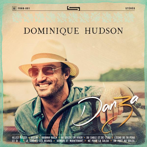 Dominique Hudson Danza 3