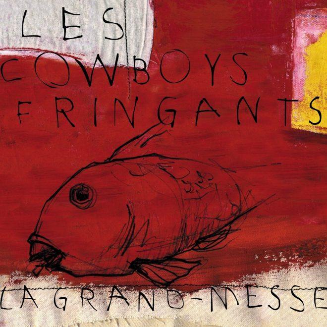 La grand-messe Cowboys Fringants