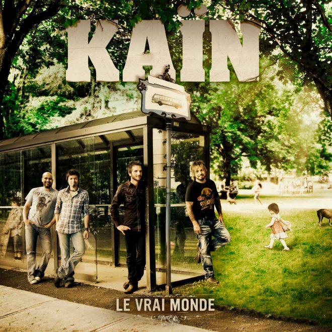 Kain Le Vrai Monde